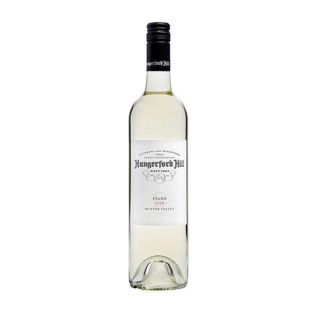 Hungerford Hill 2016 Classic Hunter Valley Fiano