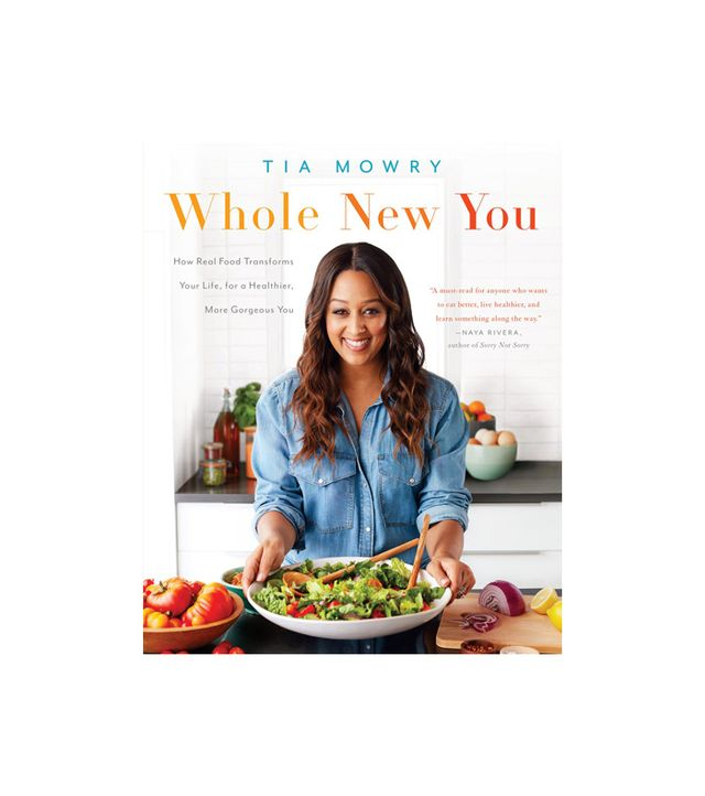 Tia Mowry Whole New You