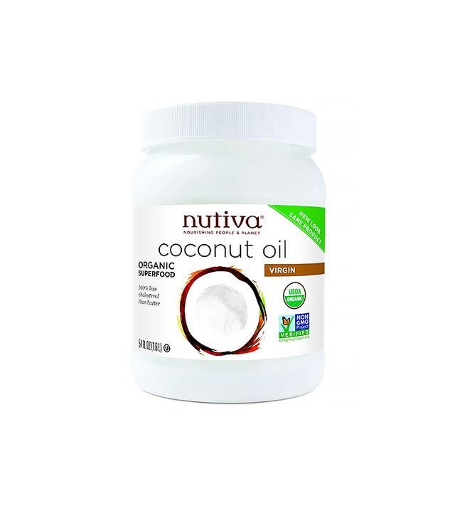 Coconut Oil - Best Products for Keratosis Pilaris