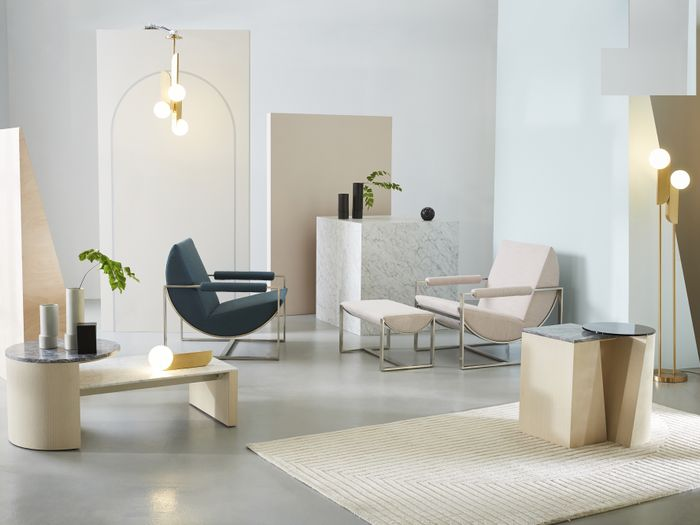 Westelm lighting Light Mydomaine Take Note West Elm Says This Is The Next Big Lighting Trend Mydomaine