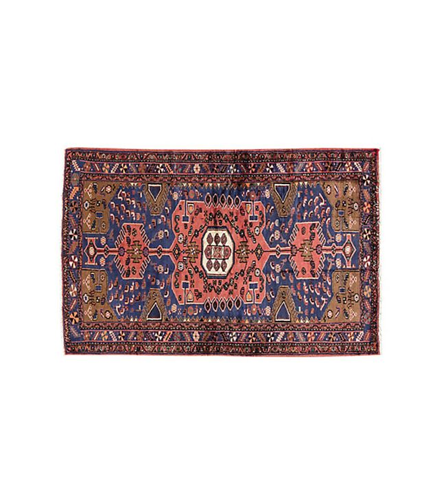 Apartment Decor — Persian Rug