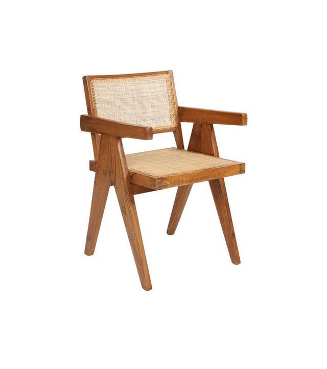 Etsy Armchair, Pierre Jeanneret Style