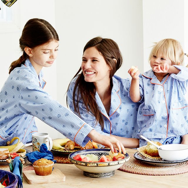 """""""Every Day I Surprise Myself"""": Bianca Balti on Her Very Real Work/Life Juggle"""