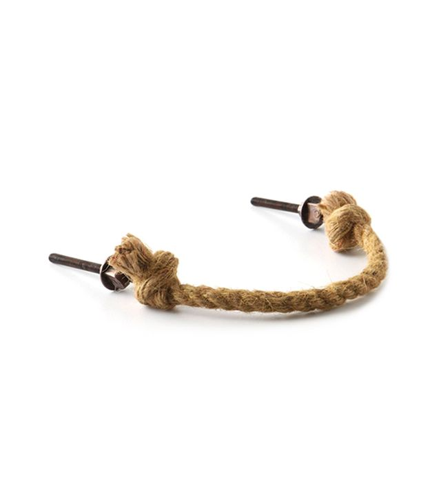 Anthropologie Pliant Rope Handle