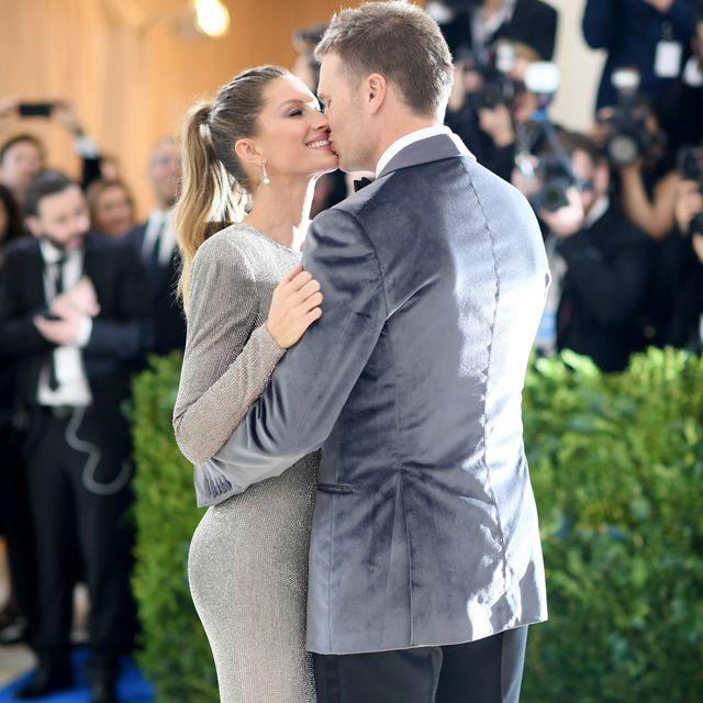 These Were the Best Dressed Couples at the Met Gala