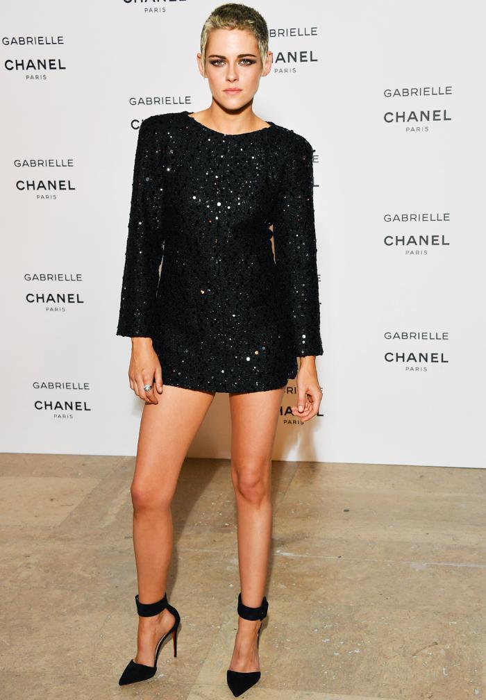 Kristen Stewart's Style Is the Coolest