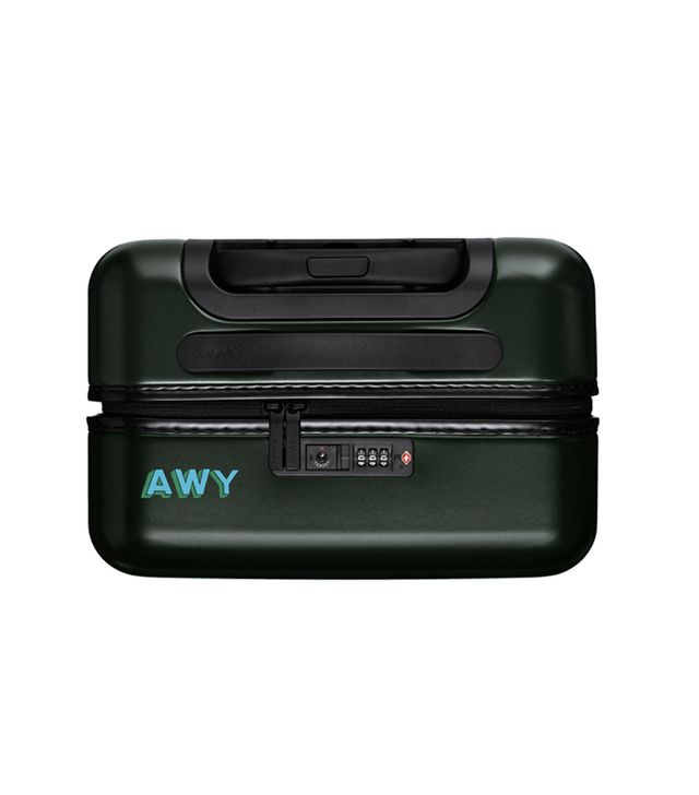 Away The Bigger Carry-On Monogram Edition
