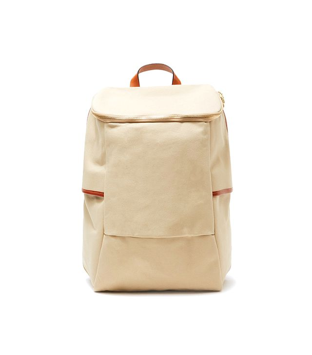 Southern Field Industries Backpack in Sand