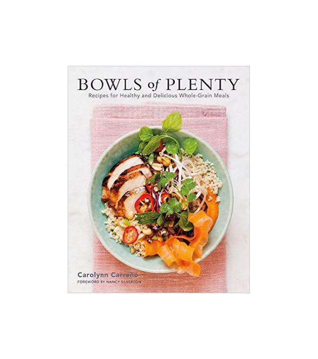 Carolynn Carreno Bowls of Plenty
