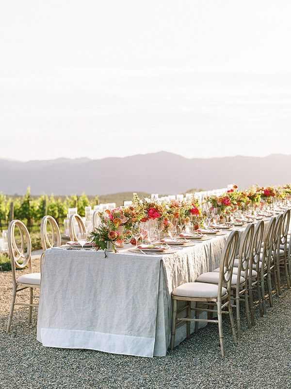9 Small-Wedding Ideas to Try | MyDomaine