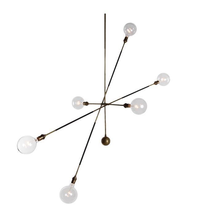 Apparatus Highwire Light