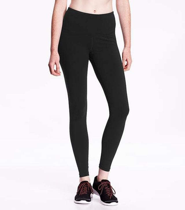 Old Navy High-Rise Go-Dry Compression Leggings for Women