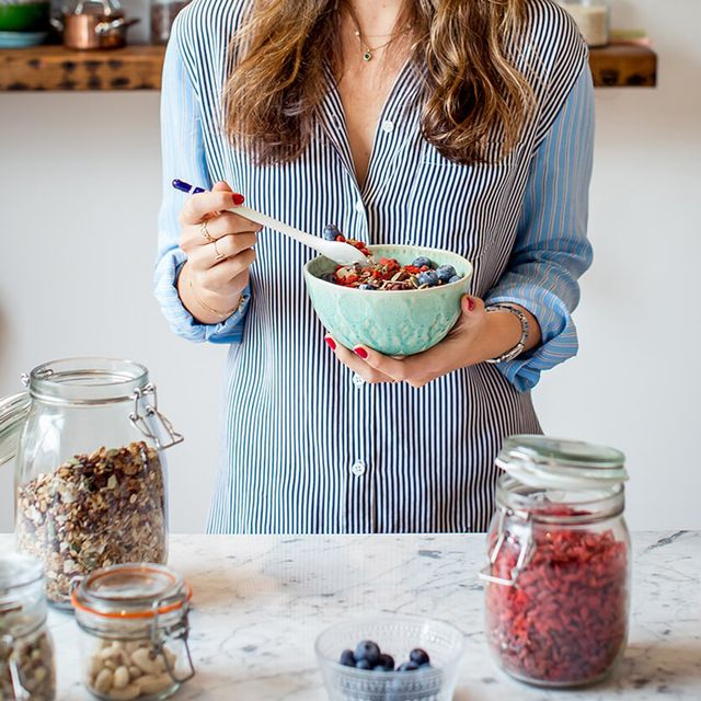 Mmm, Probiotics: This Is What a Gut Expert Eats for Breakfast