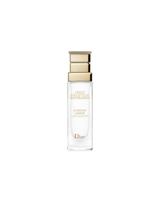 Dior Prestige White Le Nectar Lumiere