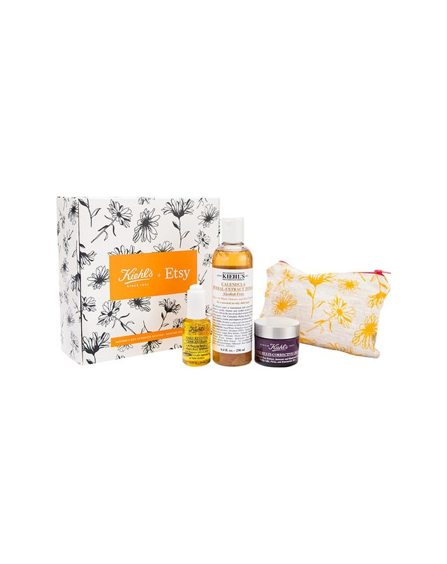 Kiehl's Mother's Day Etsy Advanced Routine Set