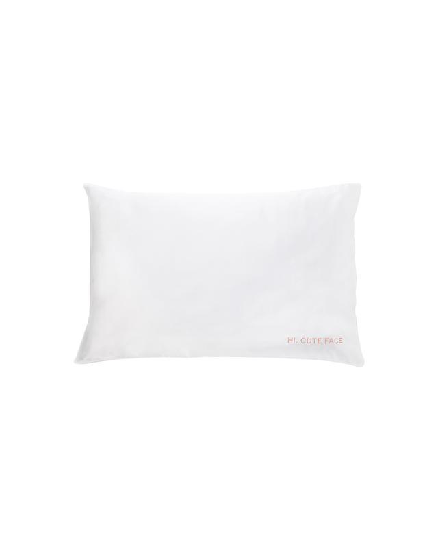 Go-To Face Case Silk Pillowcase