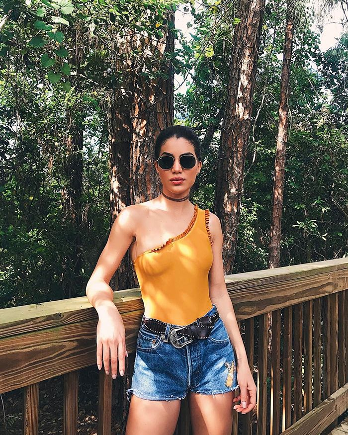 51dcd9c17dce 7 Hot-Weather Outfits Anyone Can Re-Create