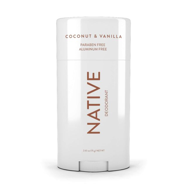 Native Deodorant (Coconut & Vanilla)