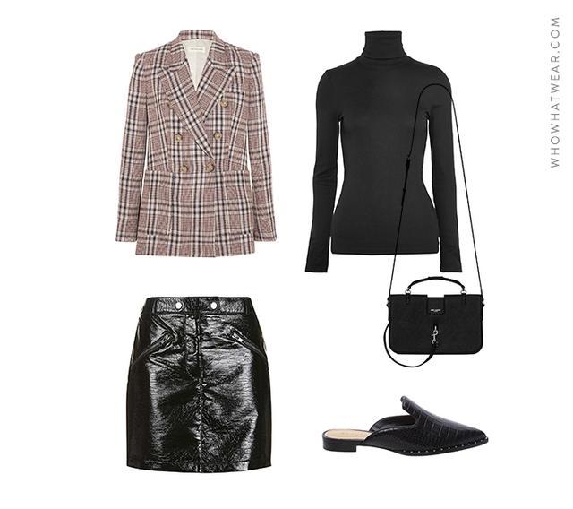 basic wardrobe essentials