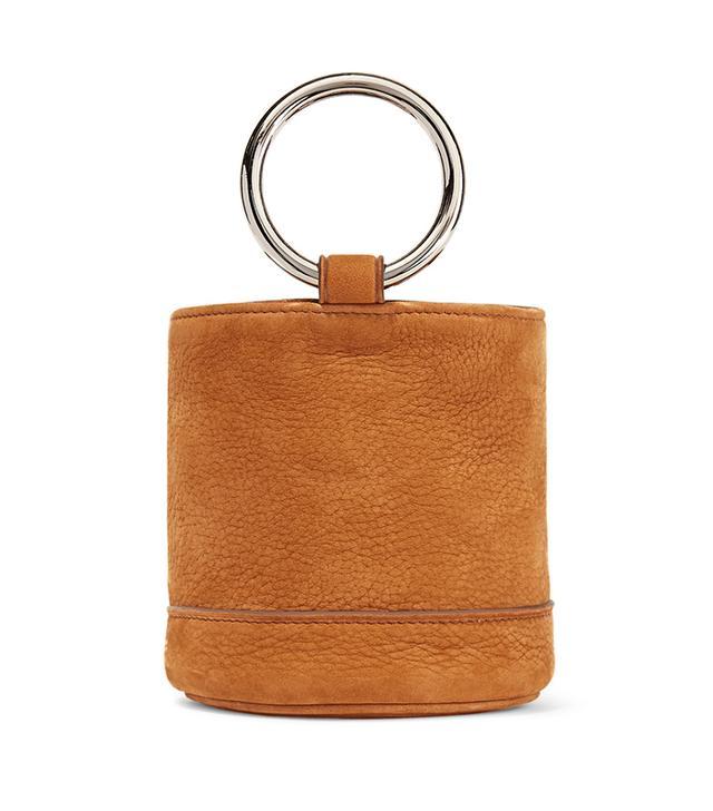 capsule wardrobe - Simon Miller Bonsai Bag
