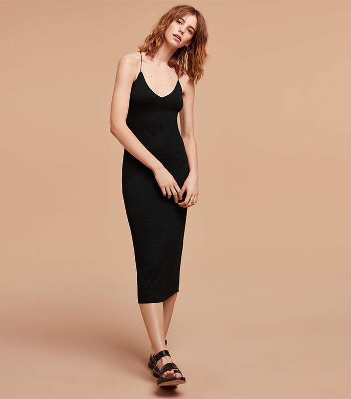 8b0bdc03ee Pinterest · Shop · Aritzia Wilfred Free Danika Dress ...