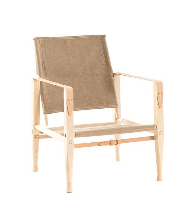 Carl Hansen Safari Chair