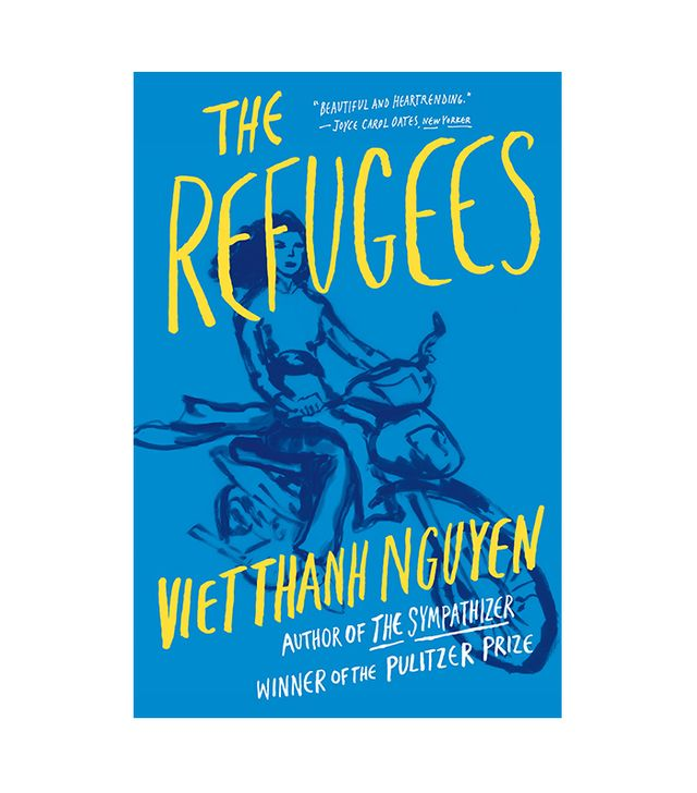 Viet Thanh Nguyen The Refugees