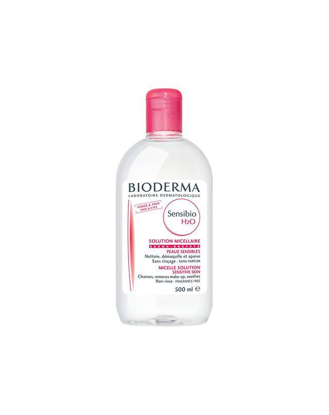 Bioderma Sensibio H2O Solution Micellaire Cleanser