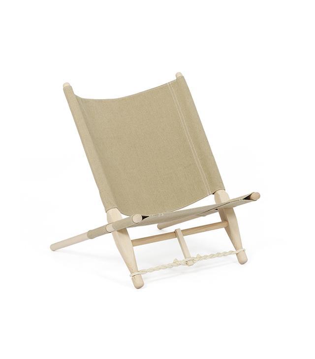 Ole Gjerløv-Knudsen OGK Safari Chair