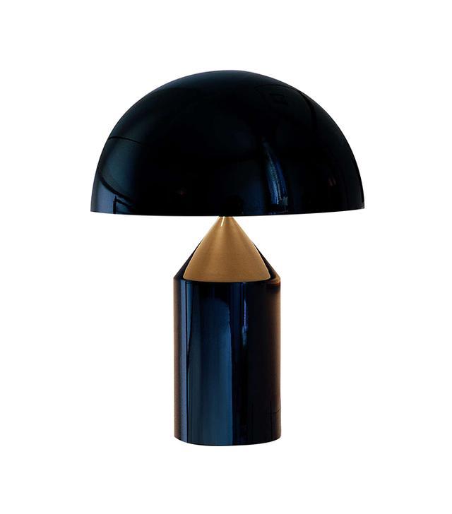 Oluce Atollo Metal Table Lamp