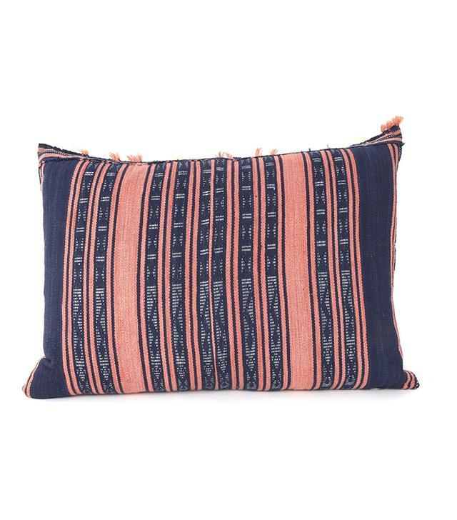 Amber Interiors Mason Pillow