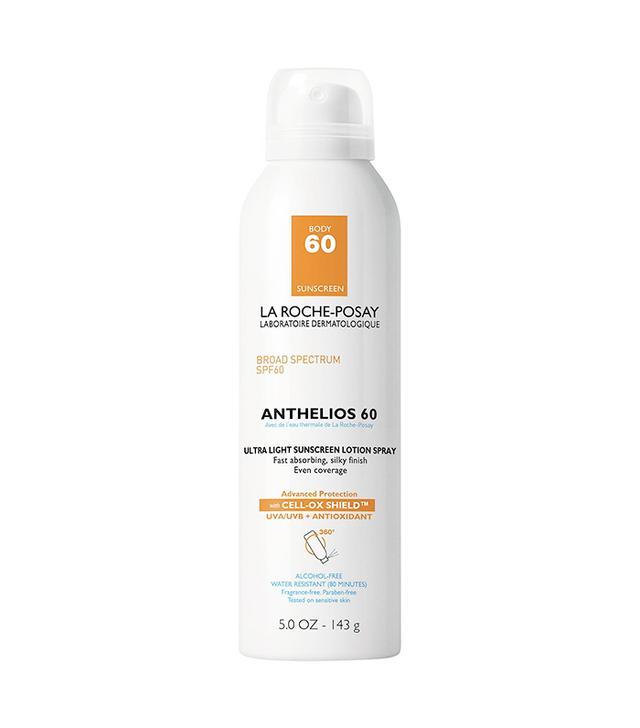 La Roche-Posay Anthelios XL Ultra-Light Spray SPF50+