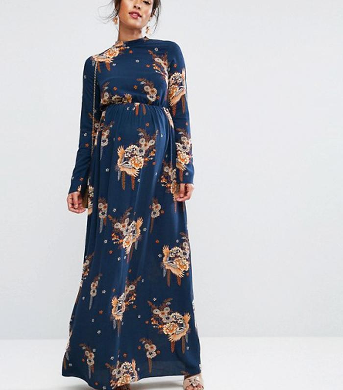 Maternity Guest Dresses