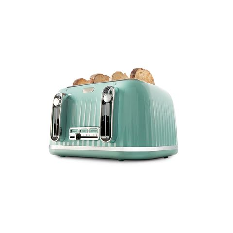 4 Slice Euro Toaster