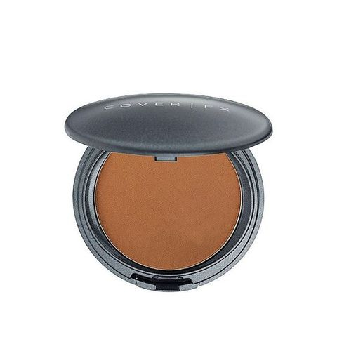 Pressed Mineral Foundation