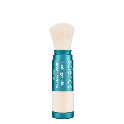 Sunforgettable Loose Mineral Powder Brush