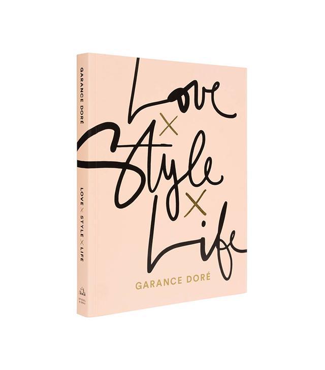 Garance Doré Love x Style x Life