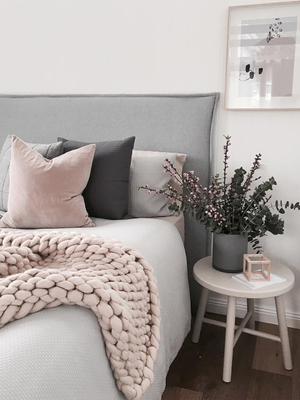 Autumn's Cosiest Trend Takes Less Than Four Hours to Make