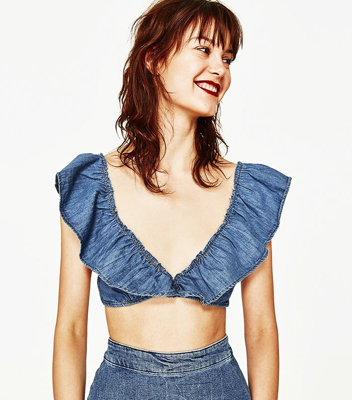 These Are the Best Zara Pieces for Petite Girls