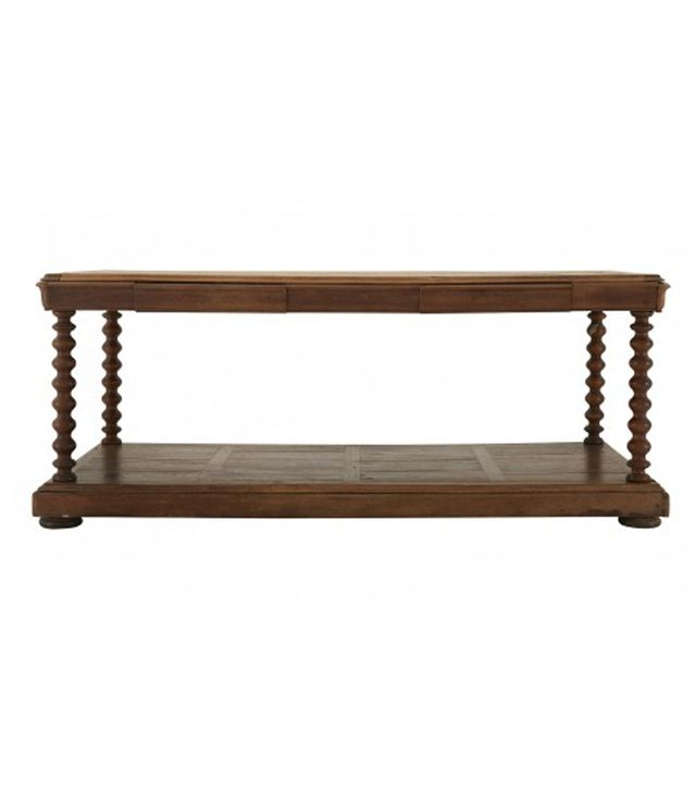 Jayson Home Antique Draper Table