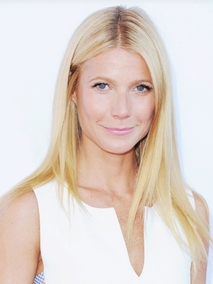 Gwyneth Paltrow Won't Board a Plane Without These 4 Things