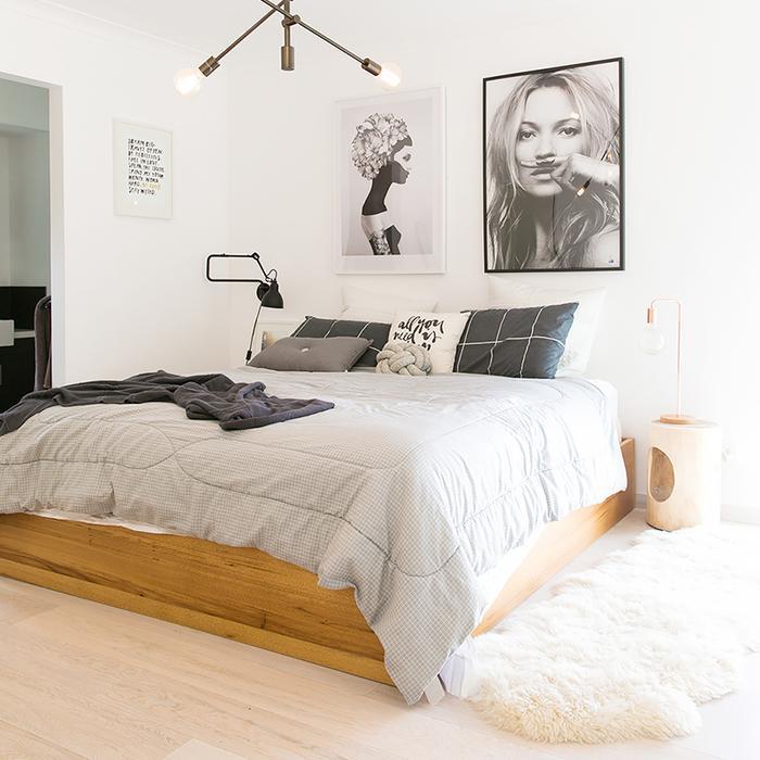 Cool Bedroom Ideas—Cool Room Ideas | MyDomaine