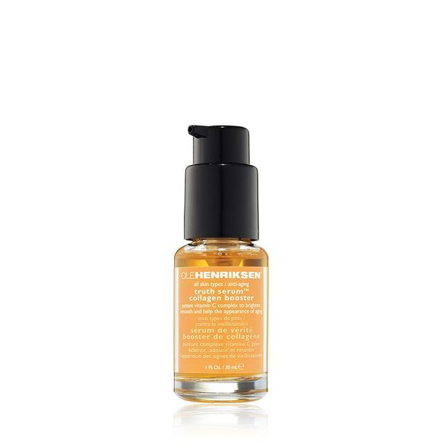 Ole Henriksen Truth Serum - how to get glowing skin