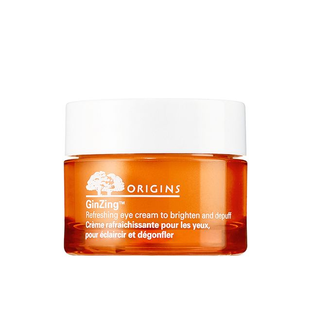 Origins Eye Cream - how to get glowing skin