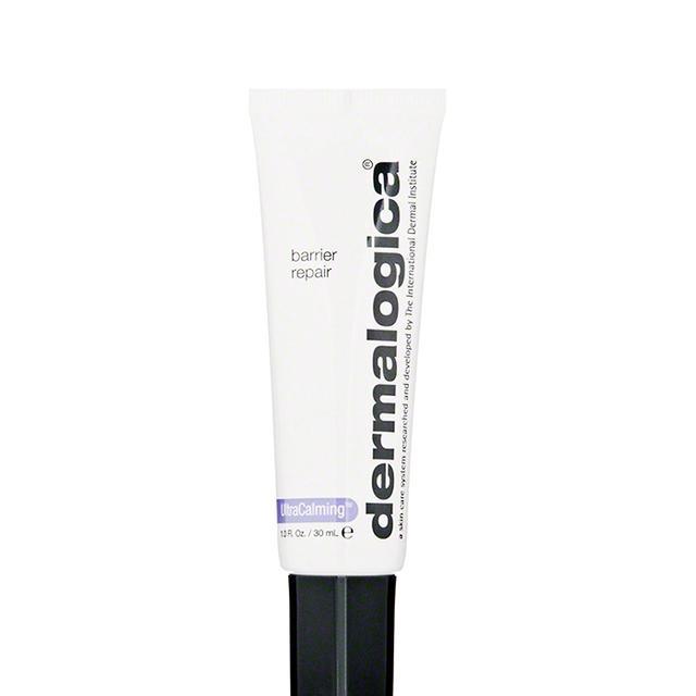 Dermalogica Ultra Calming Barrier Repair - how to get glowing skin