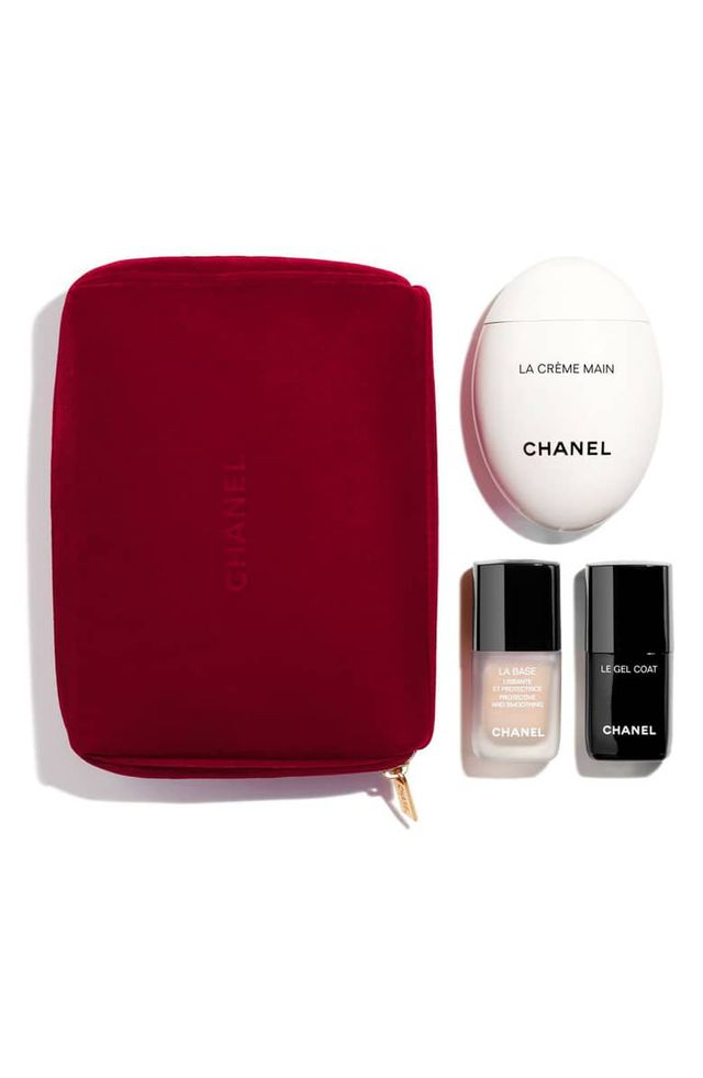 Chanel Perfectly Polished Manicure Set