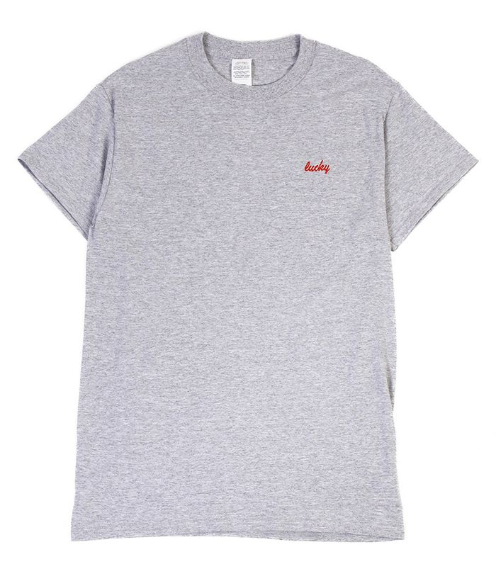 Of All the Embroidered Tees, These Are Definitely the Best
