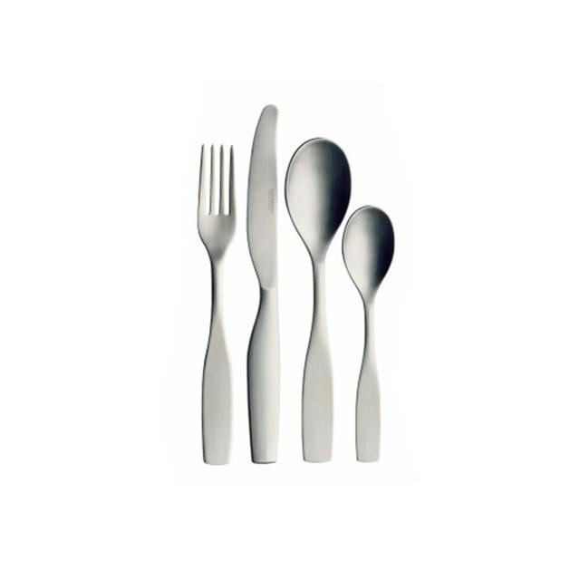 Iittala Citterio 98 16 Piece Cutlery Set