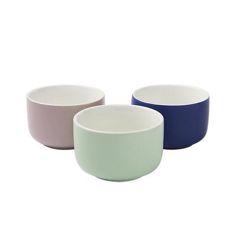 Roundish Mini Bowls