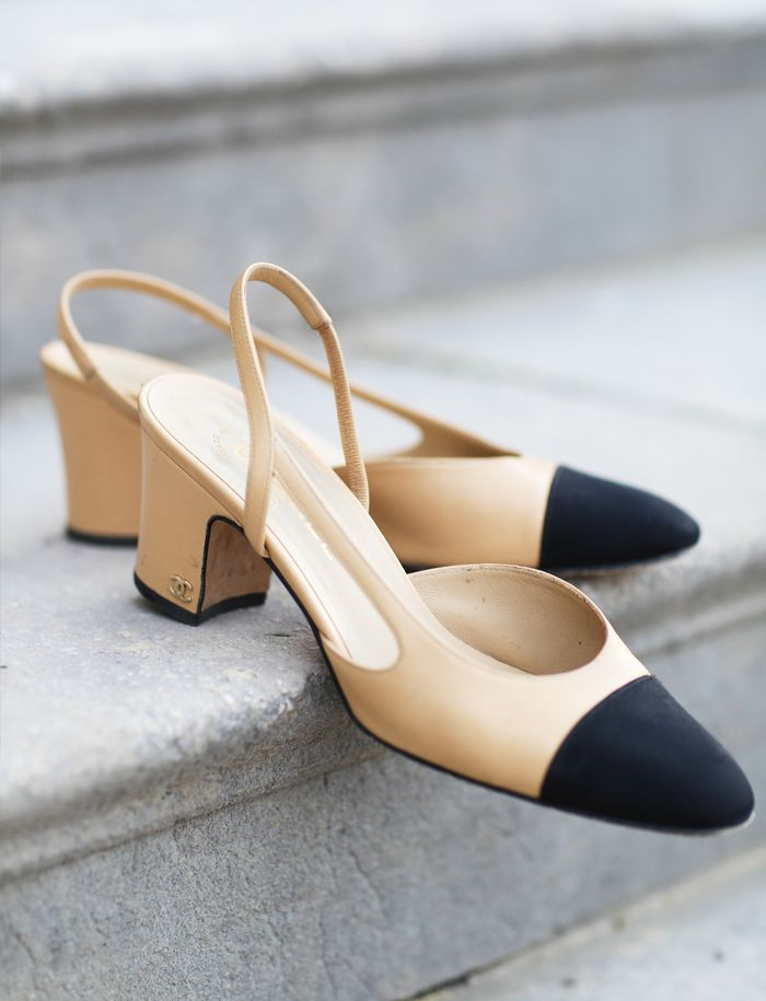 cc333666c1b Chanel Pumps: Why They Will Always Be a Classic | Who What Wear